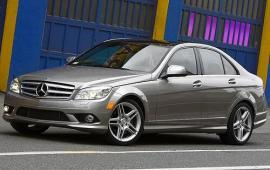 Insurance quote for Mercedes-Benz C350 in Long Beach